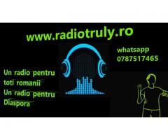 Radio Truly - anunturi gratuite