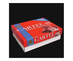 Tuburi pentru tigari CARTEL