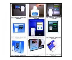 Hartie termodiagrama EscoDR,TouchPrint,DataCold,