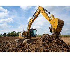 Excavatii de mari si mici dimensiuni cu evacuare pamant - anunturi gratuite