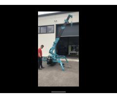 Maeda mc174 mini crane - anunturi gratuite
