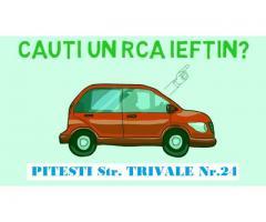 RCA Ieftin Pitesti -Str.Trivale 24