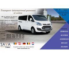 Transport sava trans - anunturi gratuite