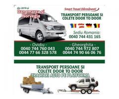 Plecari internationale Smart Travel - anunturi gratuite