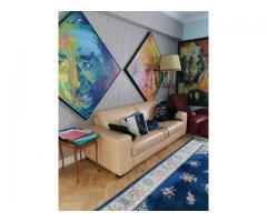 apartament  central  rosetti  spiru haret superb