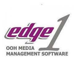 Edge1- Outdoor Media Planning Software