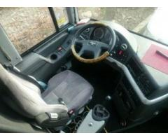 autocar MAN LION S COACH