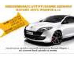 Dezmembrari Renault Megane 3 Break , Hatchback , Coupe  1.4 Tce , 1.5 dCi (2008-2015) .