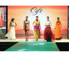 CREATIVE INSTITUTE OF FASHION TECHNOLOGY Fashion Designing Courses in Surat-CIFT