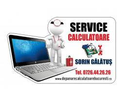 Reparatii calculatoare,instalare Windows