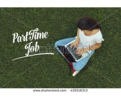 Earn Good Income With Part Time Jobs Spend Few Hours