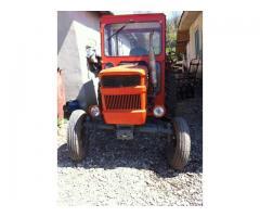 Vand tractor si utilaje - anunturi gratuite